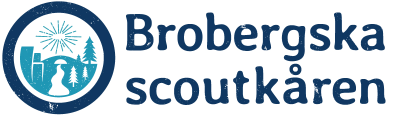 Brobergska scoutkåren